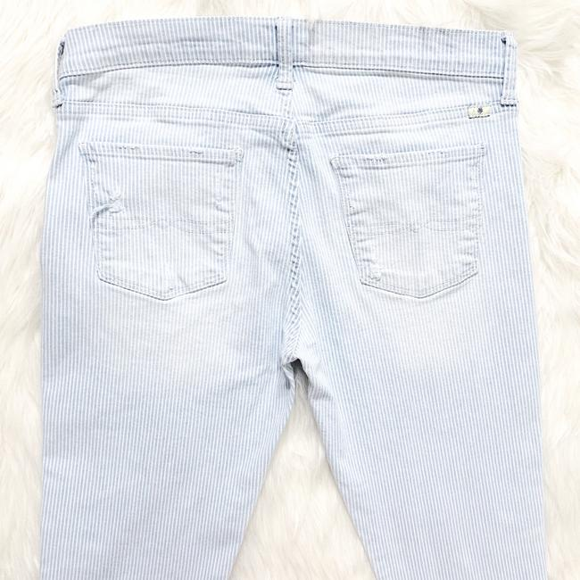 Lucky Brand Skinny Jeans-Light Wash Image 3