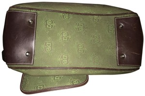 Dooney & Bourke Tote in Rich inviting green