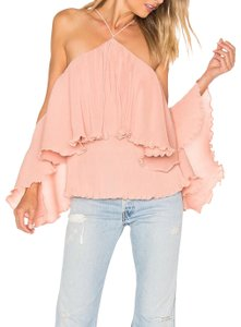 Airlie Top Pink