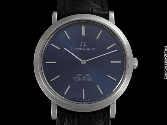 Omega 1968 Omega Constellation Mens Automatic Chronometer Watch - Stainless Image 1
