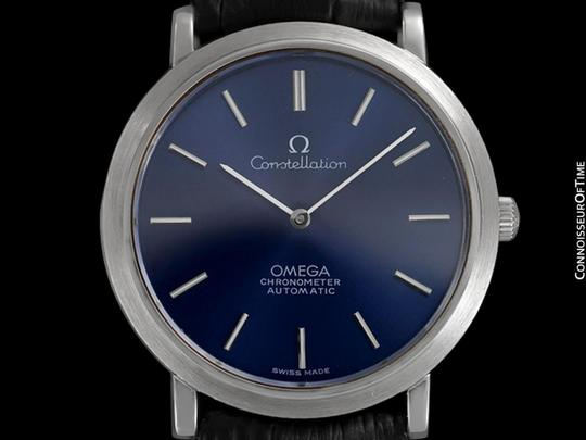 Omega 1968 Omega Constellation Mens Automatic Chronometer Watch - Stainless Image 2