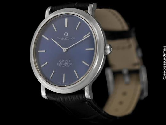Omega 1968 Omega Constellation Mens Automatic Chronometer Watch - Stainless Image 3