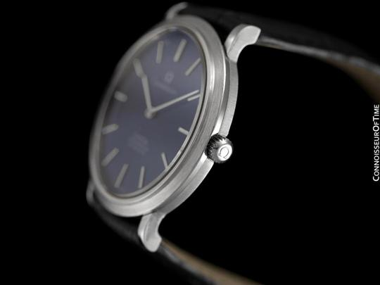 Omega 1968 Omega Constellation Mens Automatic Chronometer Watch - Stainless Image 4