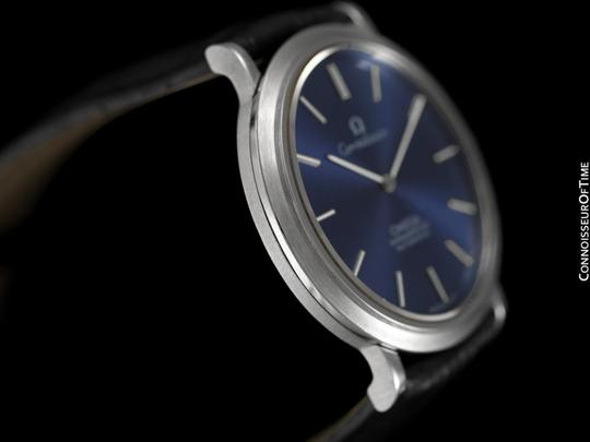 Omega 1968 Omega Constellation Mens Automatic Chronometer Watch - Stainless Image 5