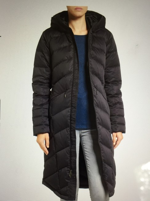 Nau Warm Stylish Technical Timeless Coat Image 2