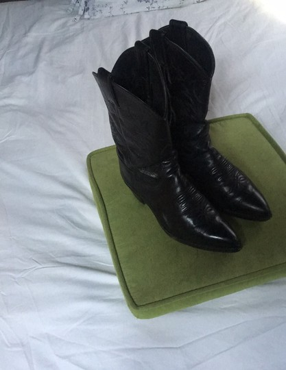 Justin Boots Image 1