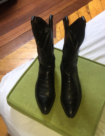 Justin Boots Image 11