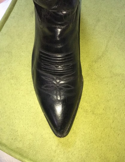 Justin Boots Image 7