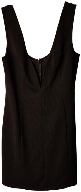 Preload https://img-static.tradesy.com/item/25719332/forever-21-black-mid-length-night-out-dress-size-4-s-0-1-650-650.jpg
