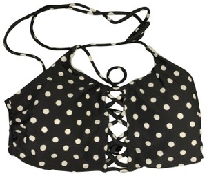 Brand New Express Swin Suit One Top Two Bottoms express one too small and two bottoms xs