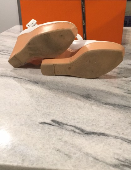 Robert Clergerie white Wedges Image 3