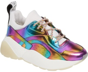 Stella McCartney Platform RAINBOW MULTI Athletic
