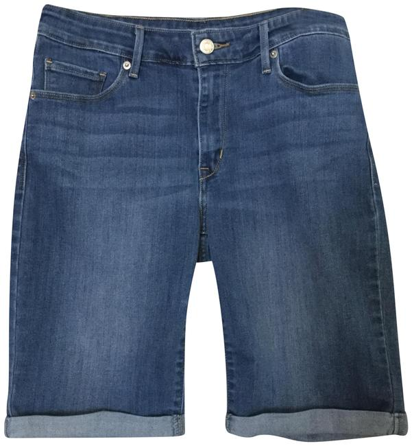 Item - Denim Shorts Size 8 (M, 29, 30)