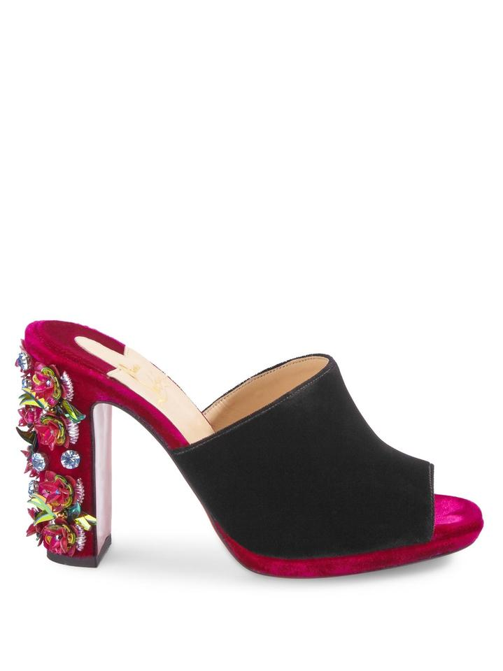 70Off At Tradesy Louboutin Up Sandals Christian To 2IHWED9