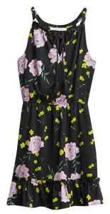 cupcakes and cashmere short dress Floral on Tradesy