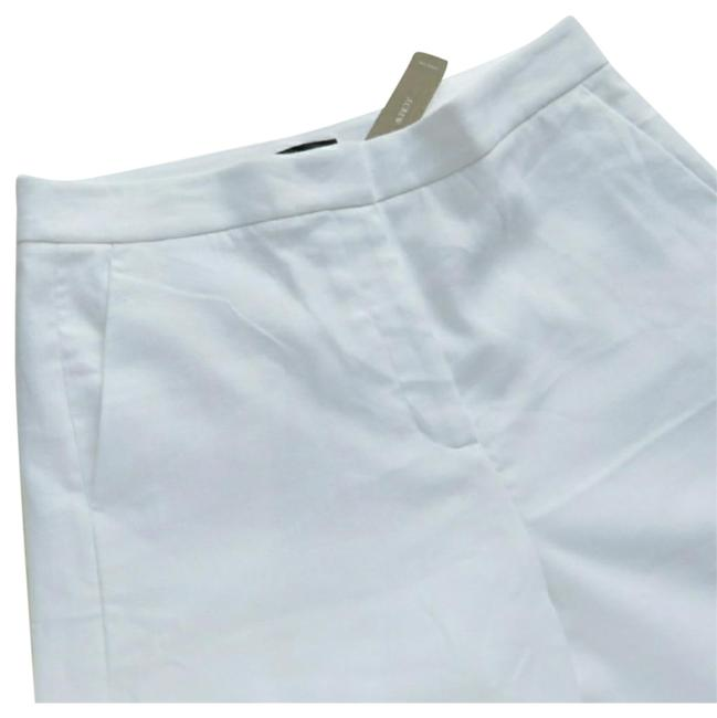 Preload https://img-static.tradesy.com/item/25722508/jcrew-white-stretch-linen-blend-dressy-travel-shorts-size-10-m-31-0-2-650-650.jpg