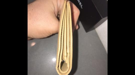 Chanel Chanel Wallet Authentic Image 6