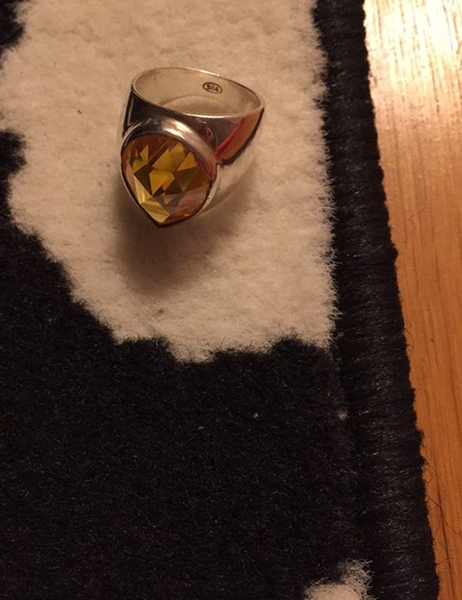 Other silver ring Image 1