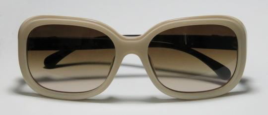 Chanel Chanel CH5280Q c.528/S5 Squared Buterfly Sunglasses 58mm Image 5