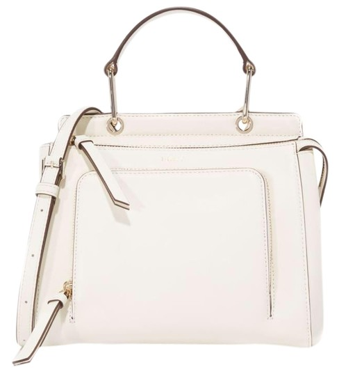 Preload https://img-static.tradesy.com/item/25722804/dkny-greenwich-small-top-handle-white-leather-satchel-0-1-540-540.jpg
