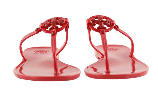 Tory Burch Red Sandals Image 6