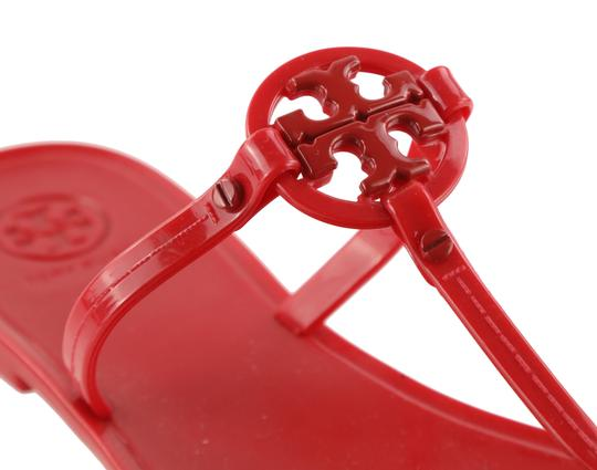 Tory Burch Red Sandals Image 7