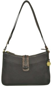 Brahmin Vintage Cross Body Bag