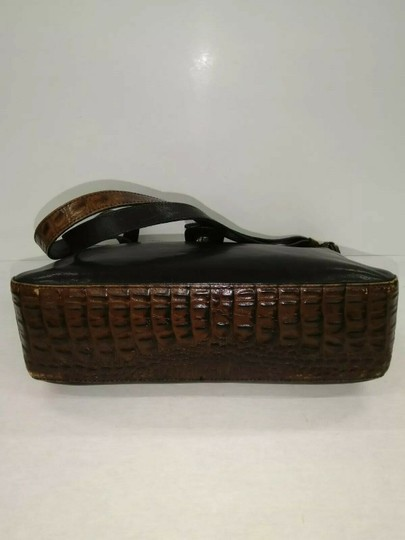 Brahmin Vintage Cross Body Bag Image 6