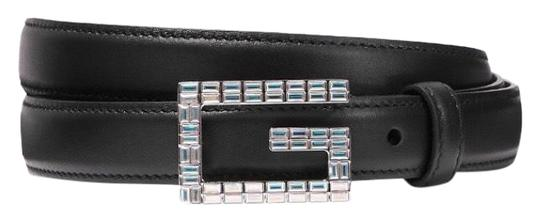 Preload https://img-static.tradesy.com/item/25723187/gucci-moon-crystal-leather-size-85-belt-0-1-540-540.jpg