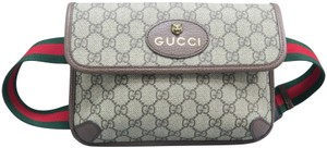 Gucci Ophidia Blet Canvas Gg Cross Body Bag