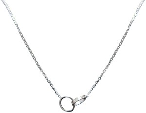 e190b81ad6975 Cartier Love Necklaces - Up to 70% off at Tradesy