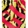 Gucci logo tiger printed one shoulder swimsuit body suit Image 5