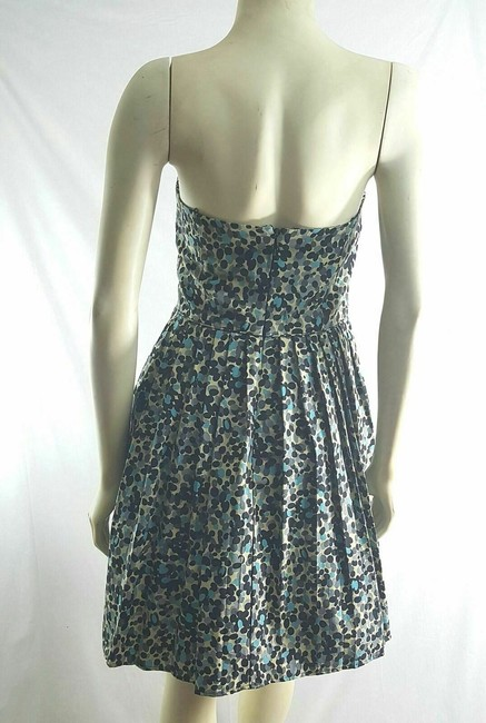 Tracy Reese short dress Blue on Tradesy Image 6
