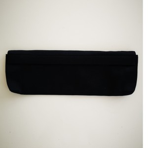 Gucci Black satin Clutch