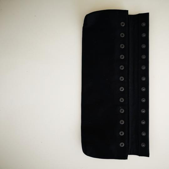 Gucci Black satin Clutch Image 1