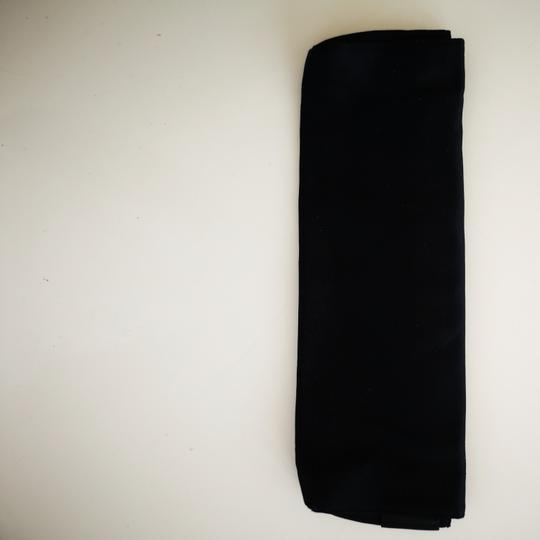 Gucci Black satin Clutch Image 2