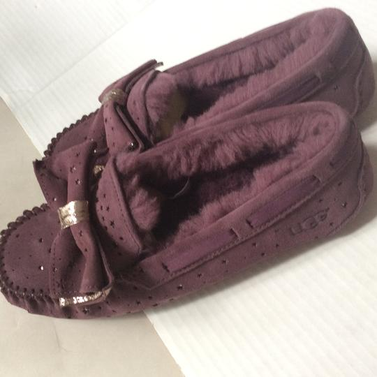 UGG Australia New With Tags Sale Port Flats Image 5