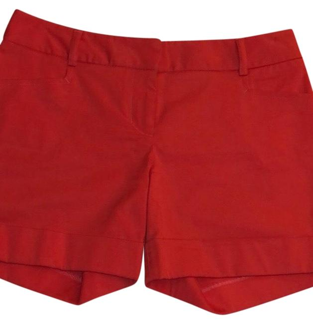 Preload https://img-static.tradesy.com/item/25723924/express-coral-business-casual-shorts-size-00-xxs-24-0-1-650-650.jpg