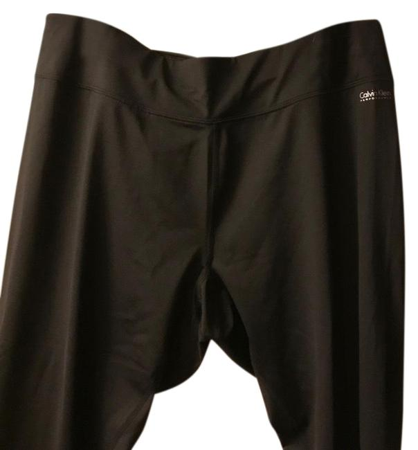 Preload https://img-static.tradesy.com/item/25724355/calvin-klein-black-yoga-pants-activewear-bottoms-size-22-plus-2x-0-1-650-650.jpg