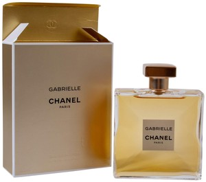 Chanel Gabrielle Eau De Parfum 3.4oz/100ml NEW (open box)