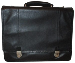 Wilsons Leather Briefcase Onm003 Laptop Bag