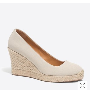 ee59ffd8ee6 J.Crew Wedges Up to 90% off at Tradesy