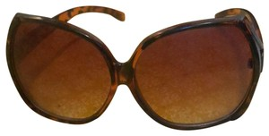 Wet Seal brown glasses from wet seal