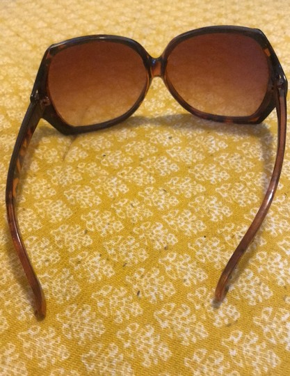 Wet Seal brown glasses from wet seal Image 2