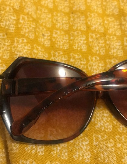 Wet Seal brown glasses from wet seal Image 3