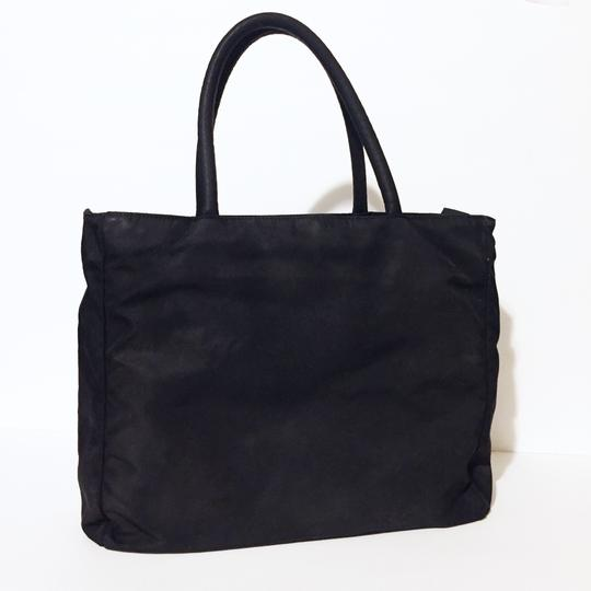 Prada Tote in black Image 2