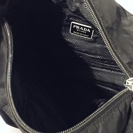 Prada Tote in black Image 5
