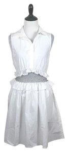 Elliatt short dress White on Tradesy