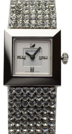 Preload https://img-static.tradesy.com/item/25726423/swarovski-white-silver-elis-mini-ladies-wristwatch-23-mm-watch-0-1-540-540.jpg