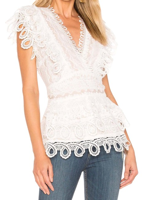 Preload https://img-static.tradesy.com/item/25726431/elliatt-white-terrace-blouse-size-4-s-0-1-650-650.jpg